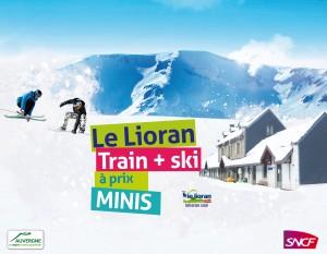 Visuel Train+Ski blog de ligne