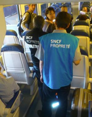 SNCF Propreté