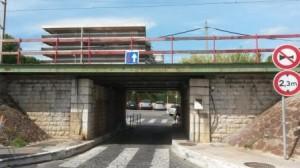 Pont Rail Leader