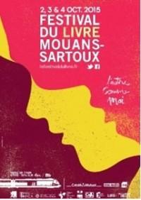 Festival du livre à Mouans Sartoux 2015