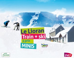 Train+Ski