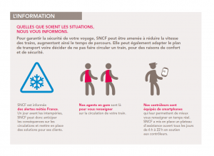 Infos Voyageurs Grand froid 1