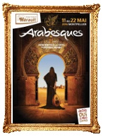 Festival ARABESQUES