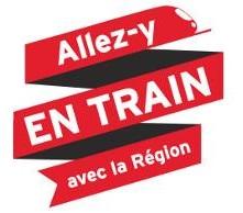 Allez-y en train