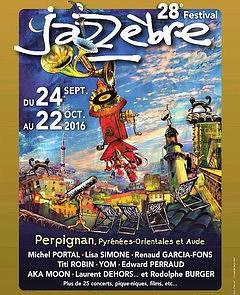 Jazzebre 2016