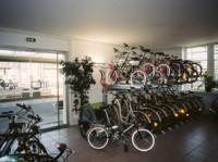 La Maison du vélo Chartres